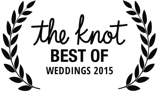 The Knot, Best of Weddings, 2015