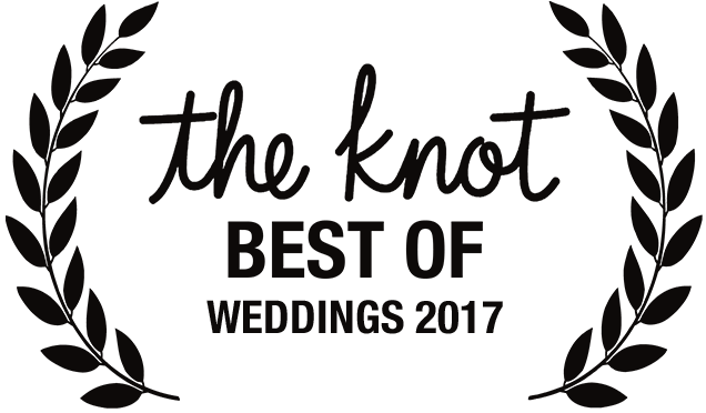 The Knot, Best of Weddings, 2017