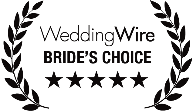 Wedding Wire, Bride's Choice, 2015